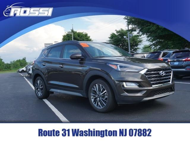 2020 Hyundai Tucson Vehicle Photo in Washington, NJ 07882