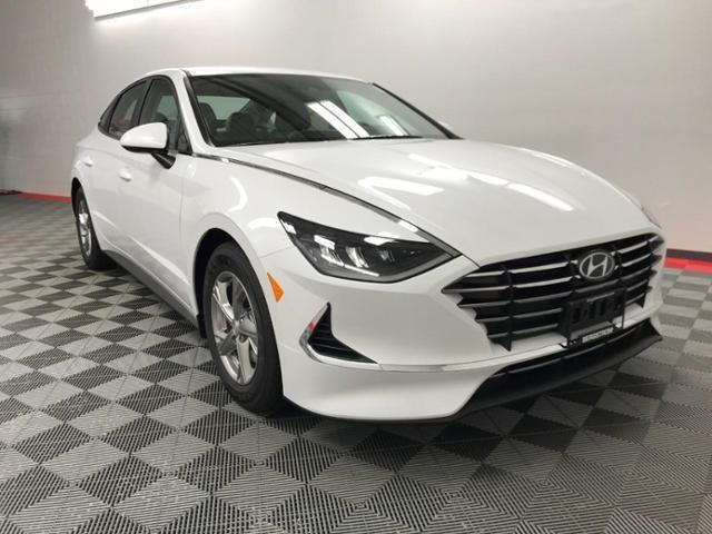2022 Hyundai Sonata Vehicle Photo in Appleton, WI 54913
