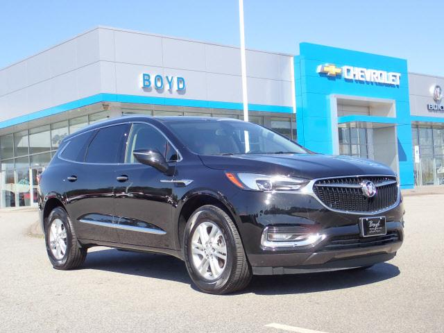 2020 Buick Enclave Vehicle Photo in Emporia, VA 23847