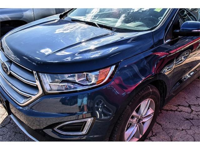 2016 Ford Edge Vehicle Photo in San Angelo, TX 76901