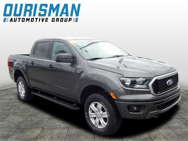 2019 Ford Ranger Vehicle Photo in Rockville, MD 20852