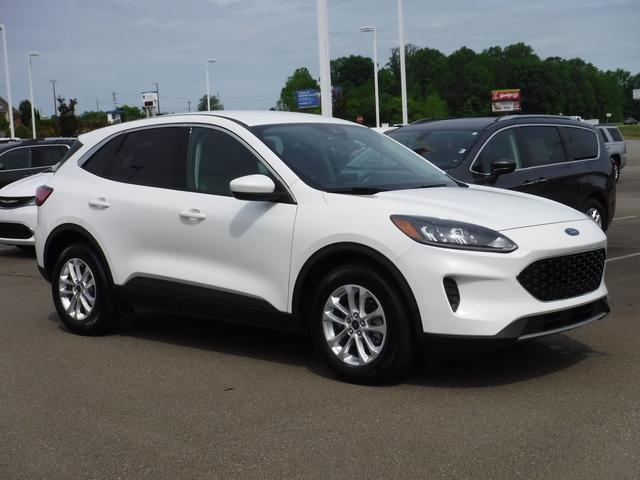 2020 Ford Escape Vehicle Photo in Jasper, GA 30143