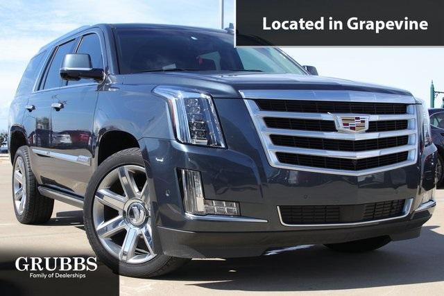 2019 Cadillac Escalade Vehicle Photo in Grapevine, TX 76051