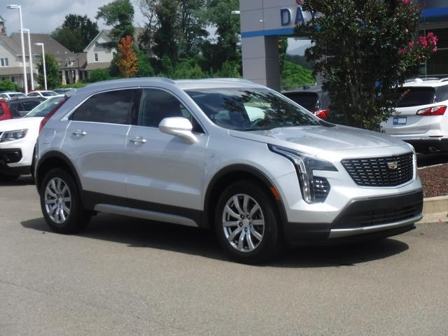 2020 Cadillac XT4 Vehicle Photo in Jasper, GA 30143