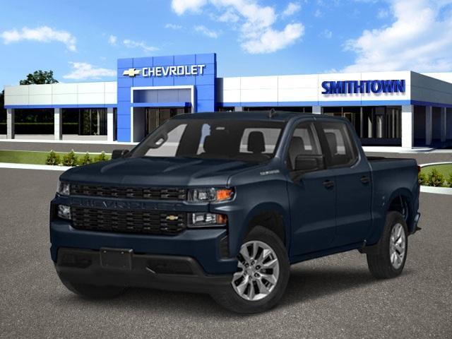 2021 Chevrolet Silverado 1500 Vehicle Photo in Saint James, NY 11780