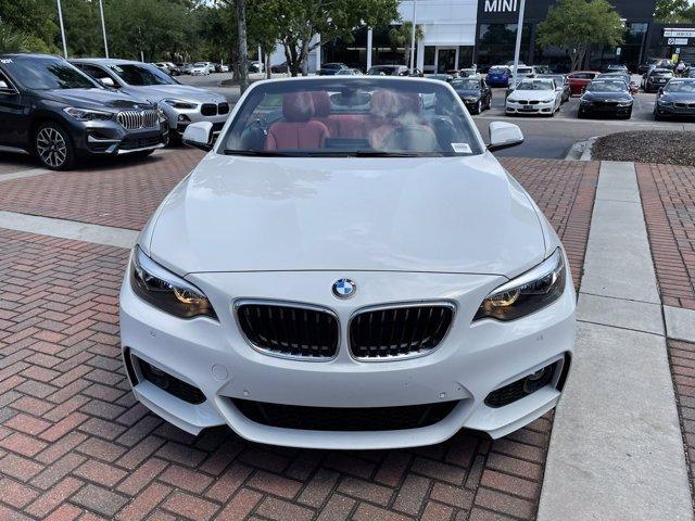 2017 BMW 230i Vehicle Photo in Charleston, SC 29407