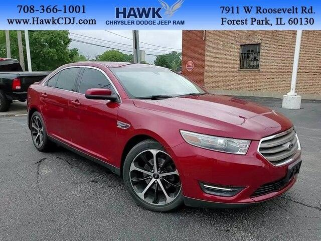 2014 Ford Taurus Vehicle Photo in Plainfield, IL 60586