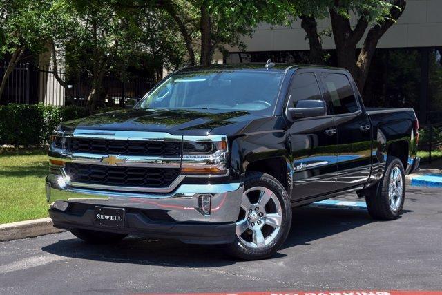 2016 Chevrolet Silverado 1500 Vehicle Photo in Dallas, TX 75209