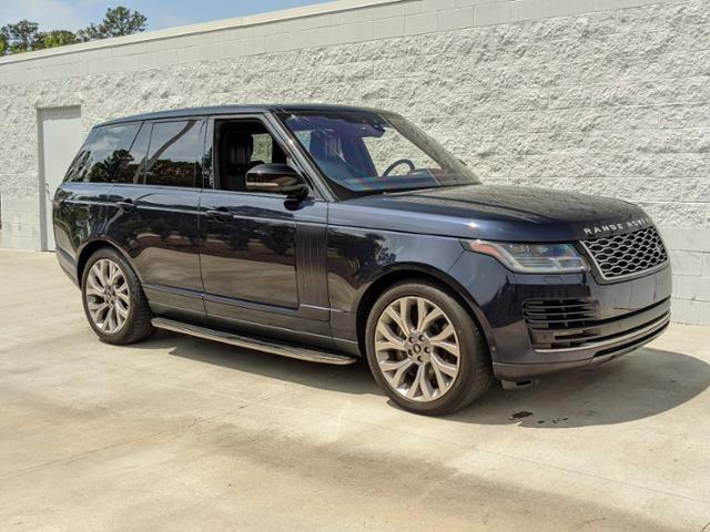 2019 Land Rover Range Rover Vehicle Photo in TALLAHASSEE, FL 32308