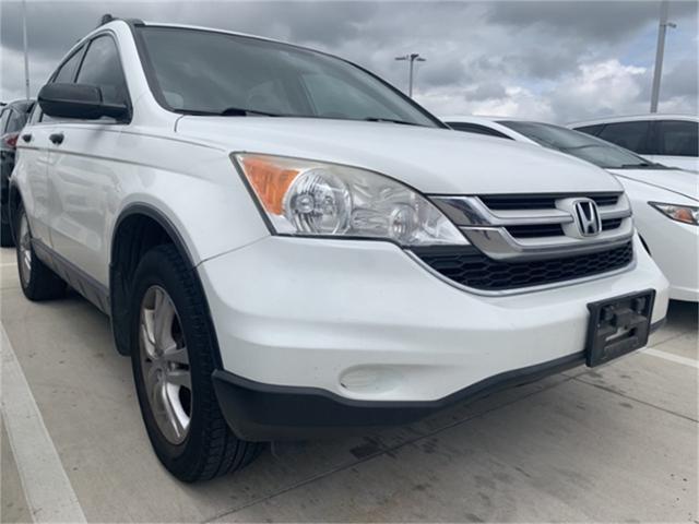2010 Honda CR-V Vehicle Photo in Grapevine, TX 76051