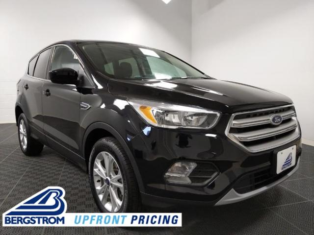 2019 Ford Escape Vehicle Photo in Appleton, WI 54914