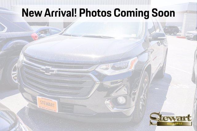 2019 Chevrolet Traverse Vehicle Photo in Colma, CA 94014