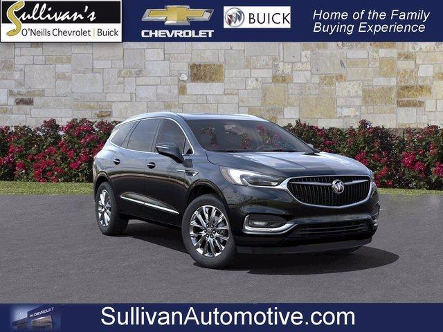 2021 Buick Enclave Vehicle Photo in AVON, CT 06001-3717