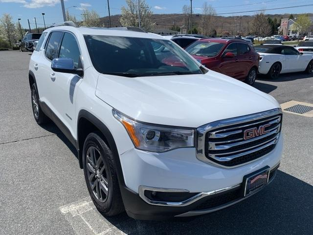 2018 GMC Acadia Vehicle Photo in Watertown, CT 06795