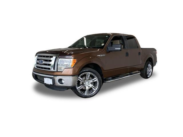 2011 Ford F-150 Vehicle Photo in PORTLAND, OR 97225-3518