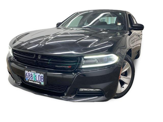 2017 Dodge Charger Vehicle Photo in PORTLAND, OR 97225-3518