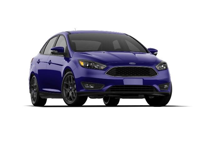 2016 Ford Focus Vehicle Photo in Neenah, WI 54956-3151