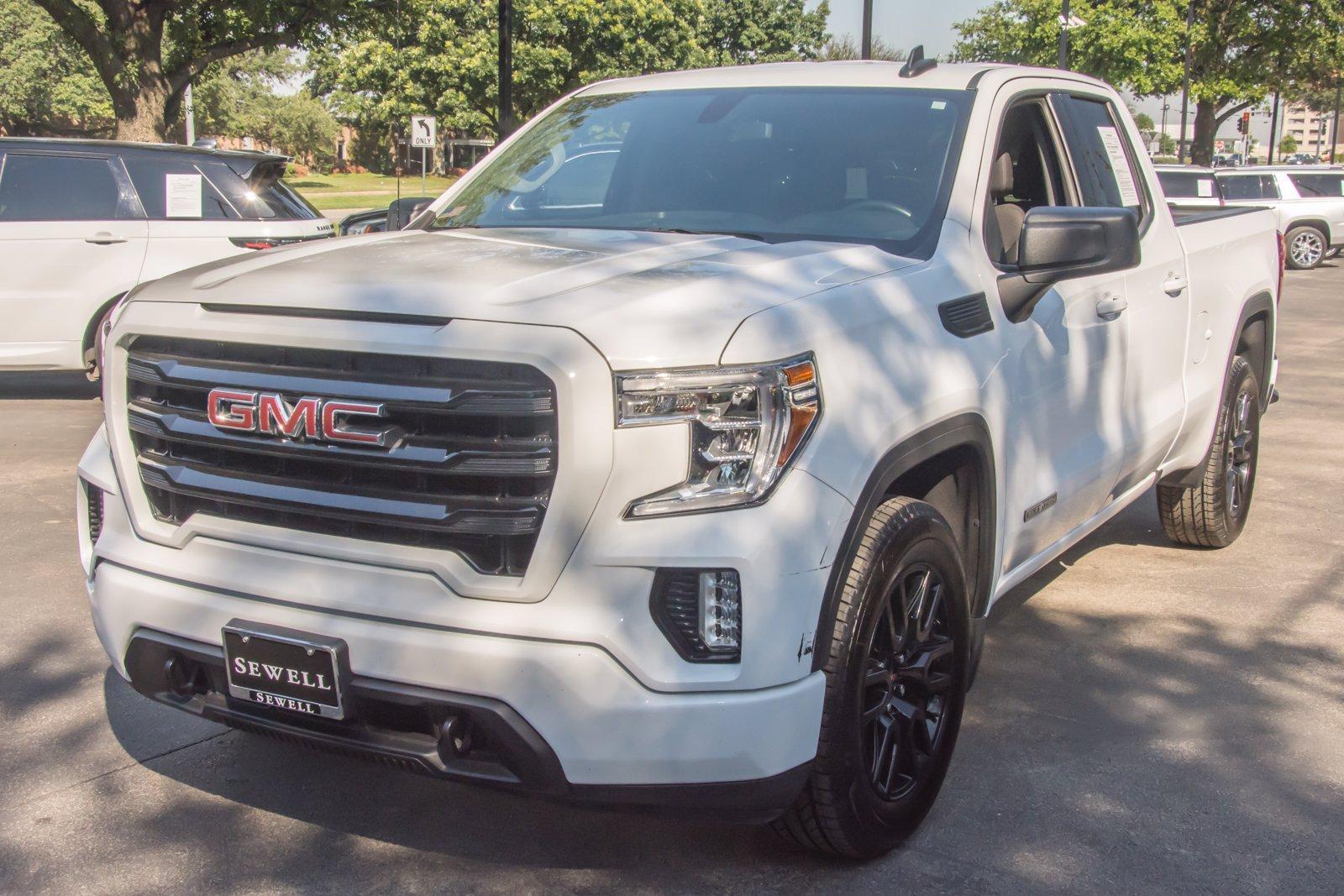 2019 GMC Sierra 1500 Vehicle Photo in Dallas, TX 75209