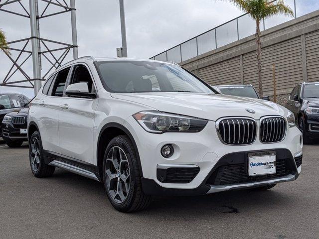 2019 BMW X1 sDrive28i Vehicle Photo in Murrieta, CA 92562