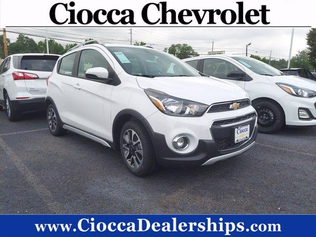 2021 Chevrolet Spark Vehicle Photo in Quakertown, PA 18951