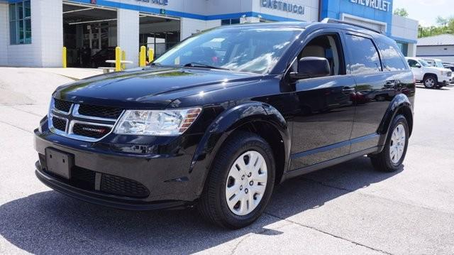 2016 Dodge Journey Vehicle Photo in Milford, OH 45150