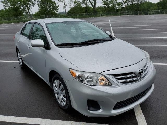2013 Toyota Corolla Vehicle Photo in Columbia, TN 38401
