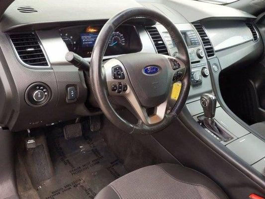 2015 Ford Taurus Vehicle Photo in Killeen, TX 76541