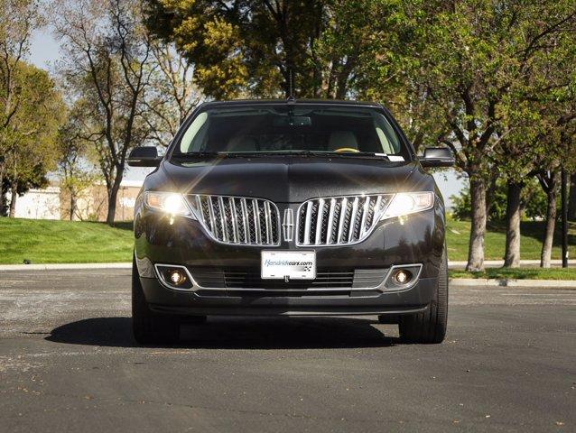 2013 LINCOLN MKX Vehicle Photo in Pleasanton, CA 94588