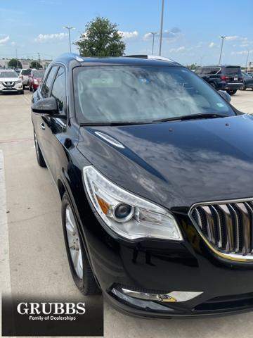 2017 Buick Enclave Vehicle Photo in Grapevine, TX 76051