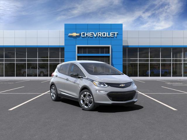 2021 Chevrolet Bolt EV Vehicle Photo in Colorado Springs, CO 80905
