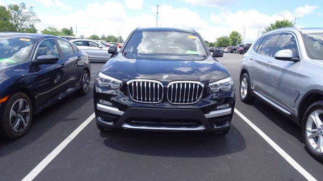 2018 BMW X3 xDrive30i Vehicle Photo in Charlotte, NC 28269