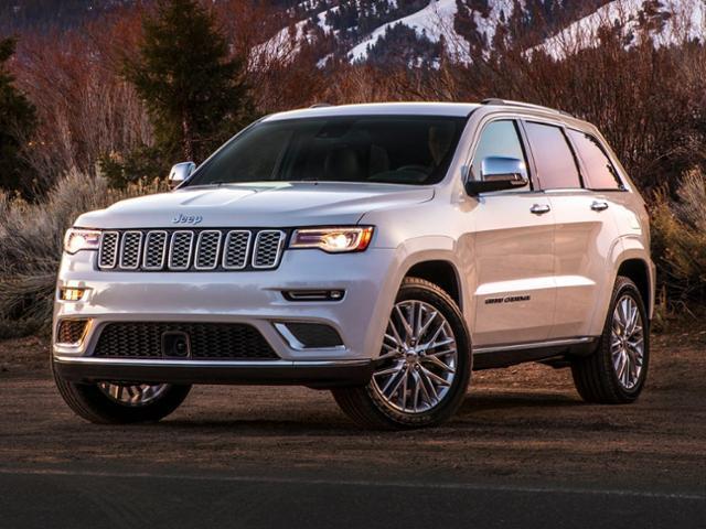 2019 Jeep Grand Cherokee Vehicle Photo in BURTON, OH 44021-9417