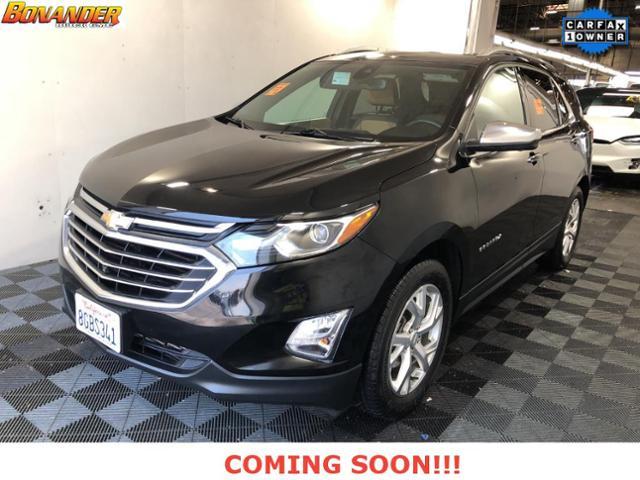 2019 Chevrolet Equinox Vehicle Photo in TURLOCK, CA 95380-4918
