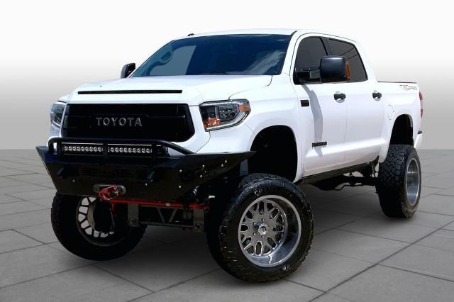 2016 Toyota Tundra 4WD Truck Vehicle Photo in Oklahoma City, OK 73131
