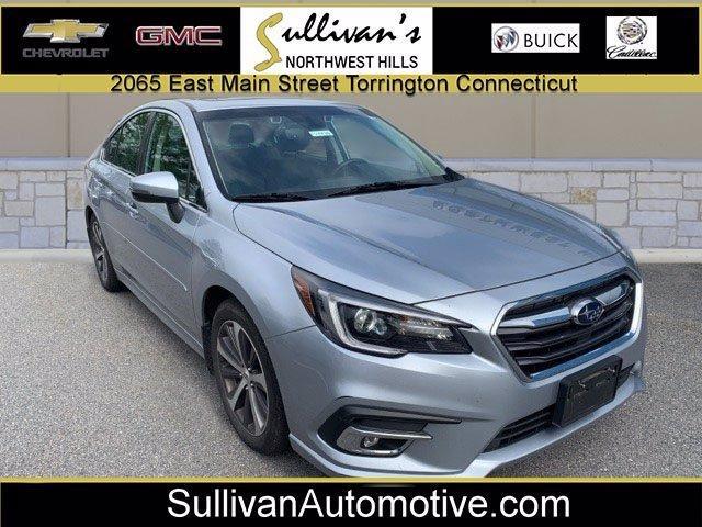 2019 Subaru Legacy Vehicle Photo in TORRINGTON, CT 06790-3111