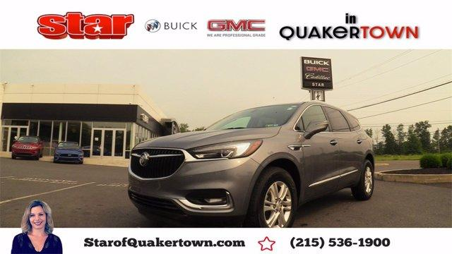 2019 Buick Enclave Vehicle Photo in QUAKERTOWN, PA 18951-2312