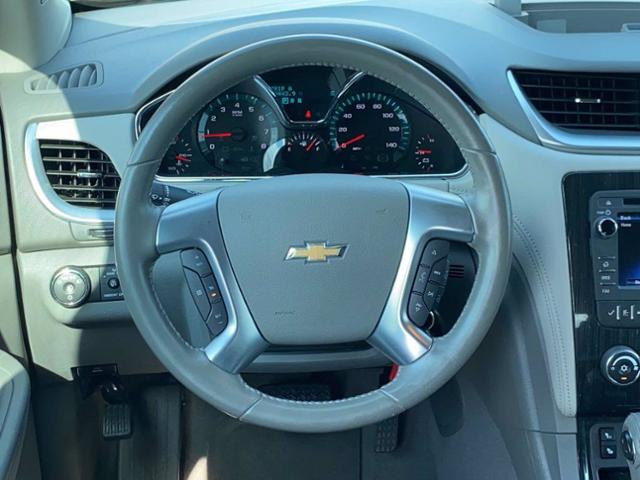 2015 Chevrolet Equinox Vehicle Photo in MIDLOTHIAN, VA 23112