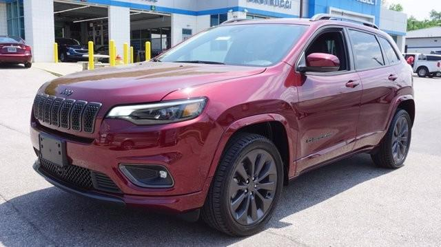 2019 Jeep Cherokee Vehicle Photo in Milford, OH 45150