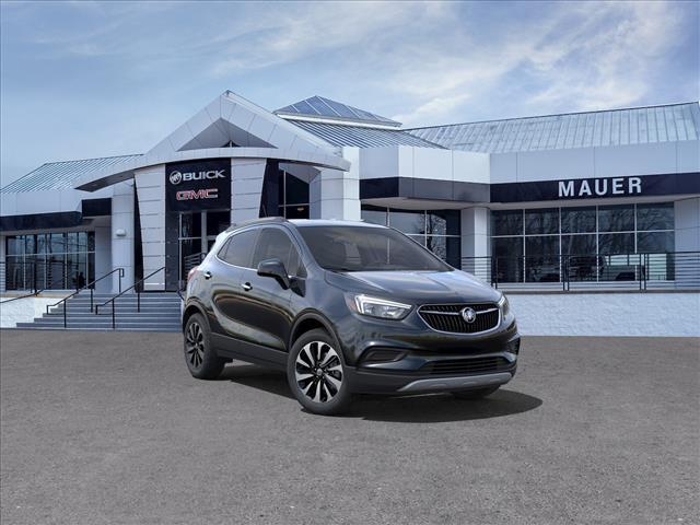 2021 Buick Encore Vehicle Photo in Inver Grove Heights, MN 55077