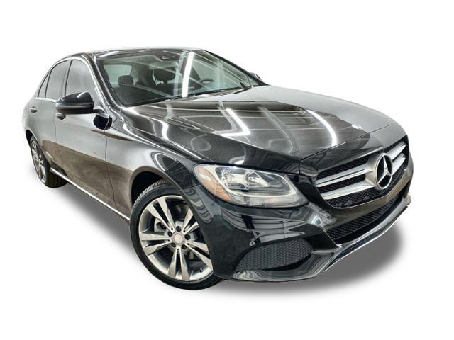 2016 Mercedes-Benz C-Class Vehicle Photo in Portland, OR 97225