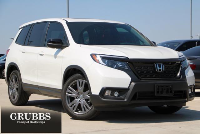 2020 Honda Passport Vehicle Photo in Grapevine, TX 76051