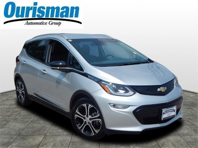 2017 Chevrolet Bolt EV Vehicle Photo in BOWIE, MD 20716-3617