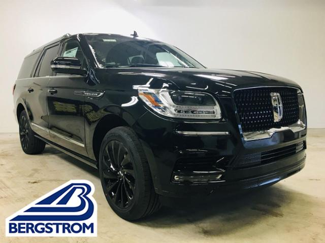 2020 LINCOLN Navigator L Vehicle Photo in Neenah, WI 54956-3151