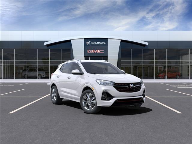 2021 Buick Encore GX Vehicle Photo in Emporia, VA 23847