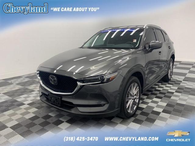 2019 Mazda CX-5 Vehicle Photo in Shreveport, LA 71105