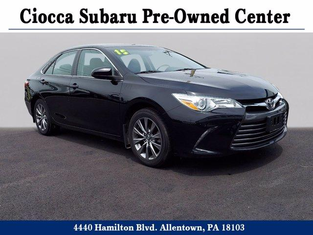 2015 Toyota Camry Vehicle Photo in Allentown, PA 18103