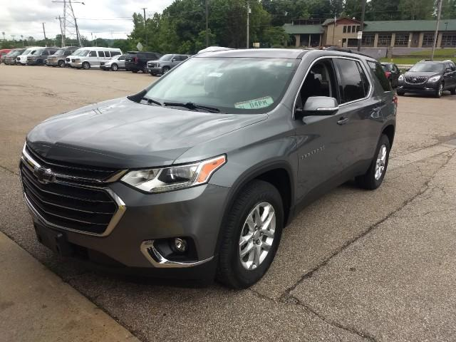 2019 Chevrolet Traverse Vehicle Photo in Milford, OH 45150