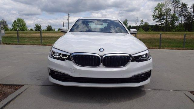 2018 BMW 530e xDrive iPerformance Vehicle Photo in Charlotte, NC 28269