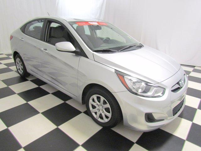 2014 Hyundai Accent Vehicle Photo in Easley, SC 29640