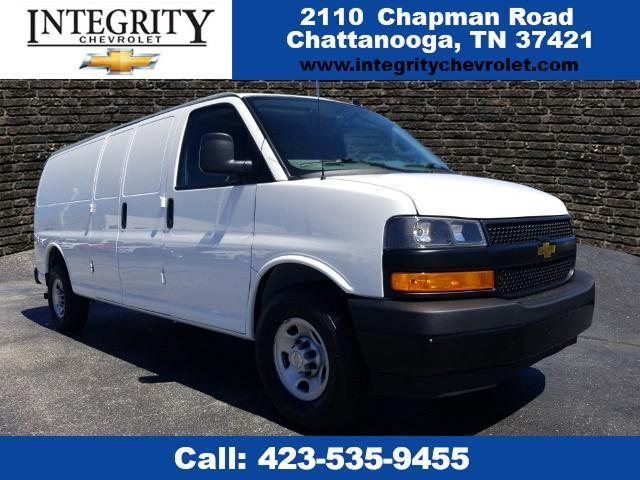 Used Chevrolet Express Cargo Van Vehicles For Sale In Chattanooga Tennessee Integrity Buick Gmc